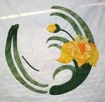 ss yellow iris